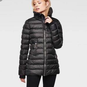 NWT G-Star Puffer Coat Jacket
